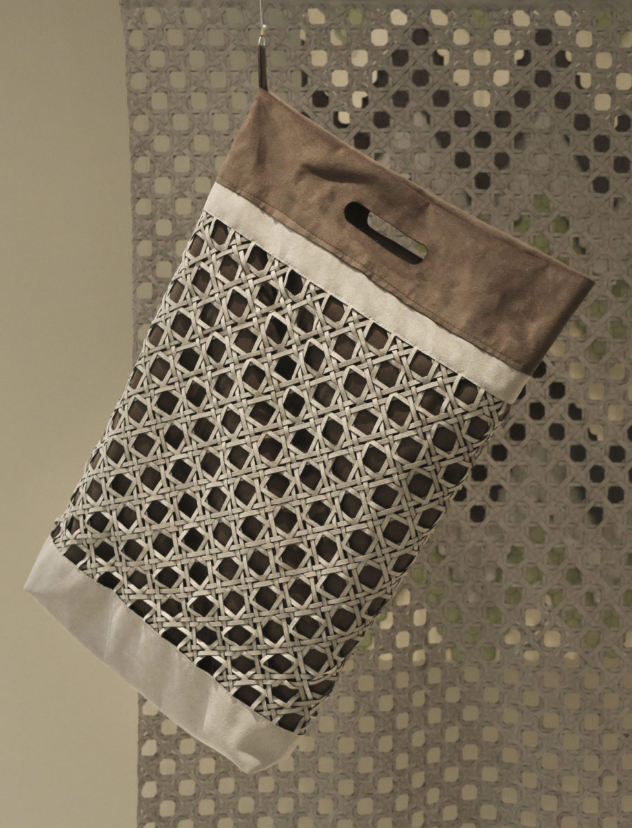 Wiener Geflecht Material patterns of vienna mischer traxler studio